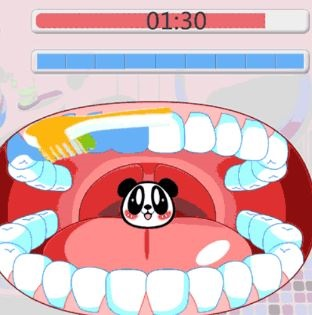 rainbow la premi re brosse dents connect e pour apprendre votre enfant se brosser les. Black Bedroom Furniture Sets. Home Design Ideas